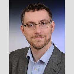 Author's profile photo Volker Wegert