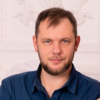 Author's profile photo Волков Антон