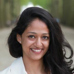 Profile picture of vriddhishetty