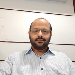 Author's profile photo Uday Vyas