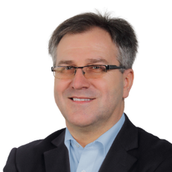Author's profile photo Waldemar Schakiel