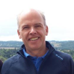 Author's profile photo Walter Böhnke