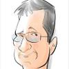 Author's profile photo Martin Gordon