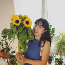 Author's profile photo Wei Han