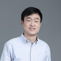Author's profile photo Wei Zheng