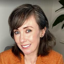 Author's profile photo Wendy McGrath