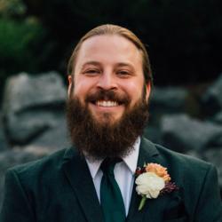 Author's profile photo Ian Wilson