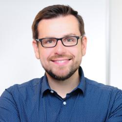 Author's profile photo Robert Witt