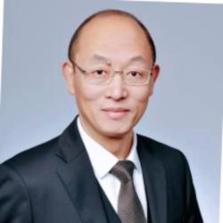 Author's profile photo Haining Zhang