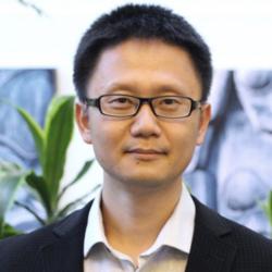 Author's profile photo Xiaobin Zheng