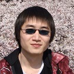 Profile picture of xiaoping.zheng