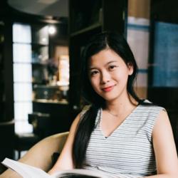 Author's profile photo Xin Chen