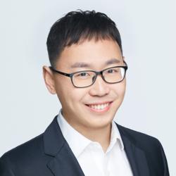 Author's profile photo Steve Qiao