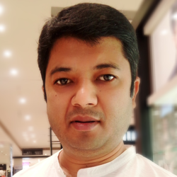 Profile picture of xshyam