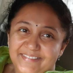 Author's profile photo Yamuna Mathew