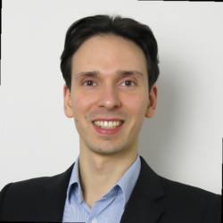 Author's profile photo Yann Miquel