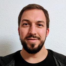 Author's profile photo Yannick Schmitt