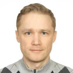 Profile picture of yauhen.kamai