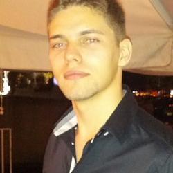 Author's profile photo Yevgeni Strongin