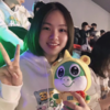 Author's profile photo Sandy Zhang