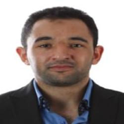 Author's profile photo Mohamed Yassine LAZRAK
