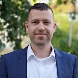 Author's profile photo Yoav Yahav