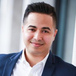 Author's profile photo Youssef El Ouatiq