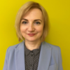 Author's profile photo Yuliya Dzerhachova