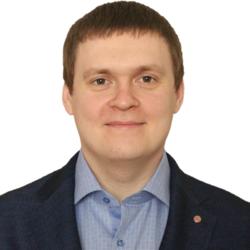 Author's profile photo Yuriy Kurmachev