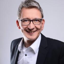 Author's profile photo Thomas Zachrau