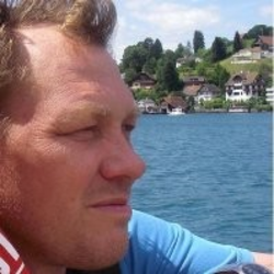 Author's profile photo Zéger Nieuweboer