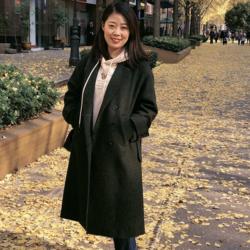 Author's profile photo Ling Zeng