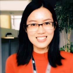 Author's profile photo Chenchu Zhong