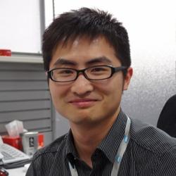 Author's profile photo Zhongjie Fang