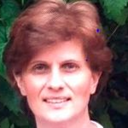Author's profile photo Zora Caklovic