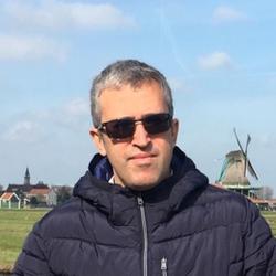 Profile picture of zvi.zeltser